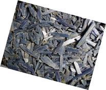 "Fantasia Materials: 500 cts Blue Kyanite ""AA"" Grade Rough -"