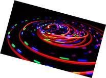 Fever Dream - Orbital Rave Light Toy - LED Orbit Spinning