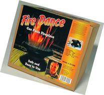Fire Dancer Portable Gas Campfire And/or Patio Fireplace