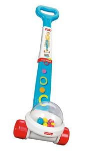 Fisher Price Brilliant Basics Corn Popper