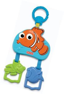 Fisher-Price Disney Baby Nemo Mini Mobile