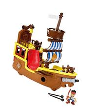 Fisher-Price Jake and The Neverland Pirates - Jake's Pirate