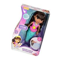 Fisher-Price Nickelodeon Dora and Friends Sparkle and Swim