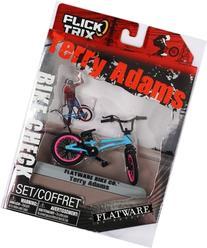 Flick Trix - Terry Adams - Flatware Bike Co