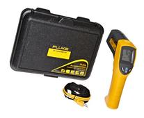 Fluke 561 HVAC Pro Infrared Thermometer, -40 to +1022 Degree