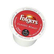 Folgers Gourmet Selections Classic Roast Coffee Keurig K-