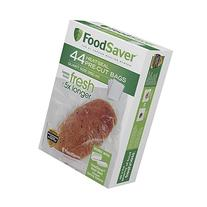 FoodSaver FSFSBF0226-FFP Bags with Unique Multi Layer