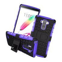 Urvoix For LG G Stylo Case, G4 Stylus LS770 , Hybrid Heavy