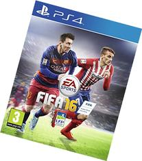 Foxchip - Fifa 16 Occasion  - 5030948112874