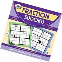 Fraction Sudoku