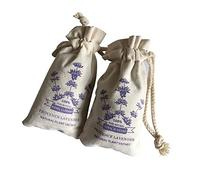 French Lavender Scented Sachet Gift Box for Pillow,