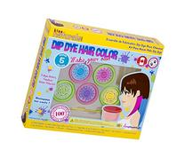 Fundamentals Kiss Naturals DIY Hair Dip Dye Kit