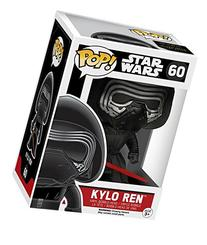 Pop! Star Wars Kylo Ren