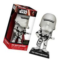 Funko - Figurine Star Wars Episode 7 - Bobble-head