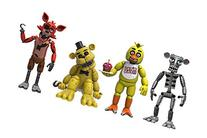 Funko Five Nights at Freddy's 4 Figure Pack, 2