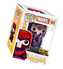 Funko Marvel POP! Marvel Magneto Exclusive Vinyl Bobble Head