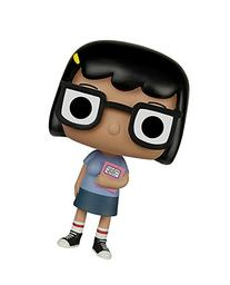 Funko POP Animation Bob's Burgers Tina Action Figure