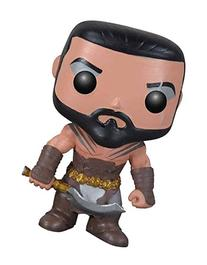 Game of Thrones Pop! Vinyl - Khal Drogo #04