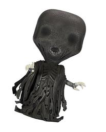 Funko POP Movies: Harry Potter Action Figure - Dementor