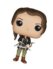 Funko POP Movies: The Hunger Games - Katniss Everdeen Action