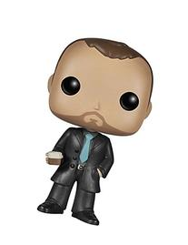 Funko POP TV: Supernatural - Crowley
