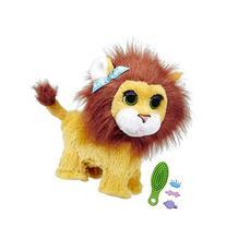 FurReal Friends Roarin' My Bouncin' Lion