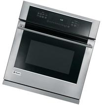 "GE Monogram ZEK938SMSS 27"" Single Electric Wall Oven"