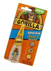 GORILLA SUPER GLUE B&N