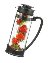 GROSCHE Atlantis Water and Fruit Infusion Borosilicate Glass
