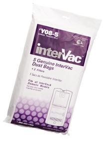 GarageVac Y08-5 Replacement Dust Bag - Pack of 5
