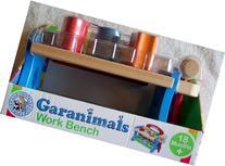 Garanimals Work Bench 18 Months