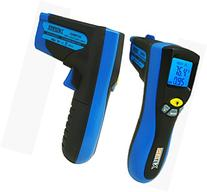 Geatex GXMT38 Non-Contact Infrared Thermometer with Laser