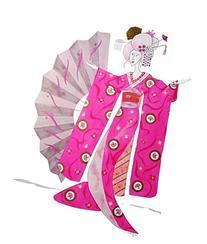 Geisha Barbie