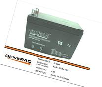 Generac - BATTERY 12V10AH SEALED - 0G9449