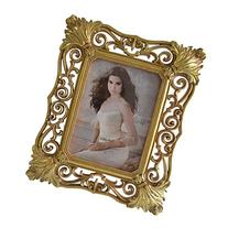 Gift Garden Friends Gift Vintage Picture Frame 5x7 Home