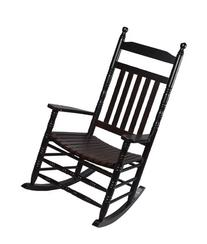 Gift Mark Deluxe Adult Rocking Extra Tall Back Chair,