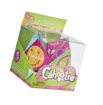 Girl Wonders Cahootie Cootie Catcher by