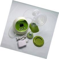 Gland Nibble Single Electric Breast Pump Breastfeeding Pump