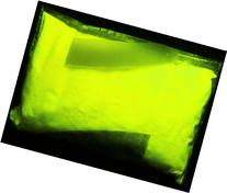 Glow Inc. Yellow Fluorescent  Powder 4 Ounces