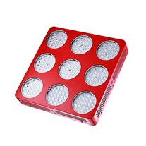 Goldenring 9 1100w LED Grow Light Full Spectrum 380-730nm