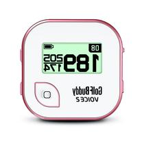 GolfBuddy- Voice 2 GPS