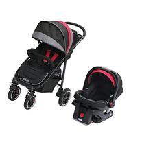 Graco Aire XT Performance Travel System, Marco