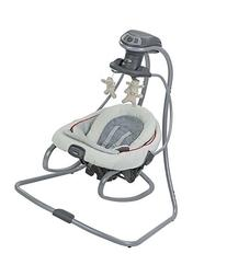 Graco Duet Soothe Baby Swing, Solar