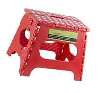 Greenco Super Strong Foldable Step Stool for Adults and Kids
