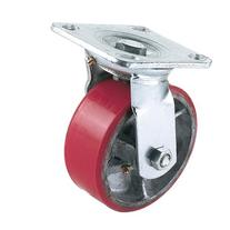Grizzly 59125 Heavy-Duty Swivel Caster, 5-Inch