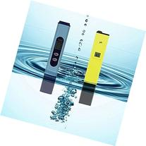 IMAX Digital PH Meter Calibration and TDS Tester Meter for
