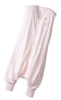 HALO Big Kids SleepSack Lightweight Knit Wearable Blanket,