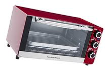 Hamilton Beach 6-Slice Convection Toaster/Broiler Oven,