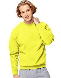 Hanes Big Men's ComfortBlend EcoSmart Fleece Sweatshirt