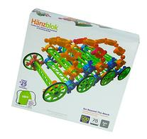 Hanz Innovations XL128 XL Hanzblok Building Kit